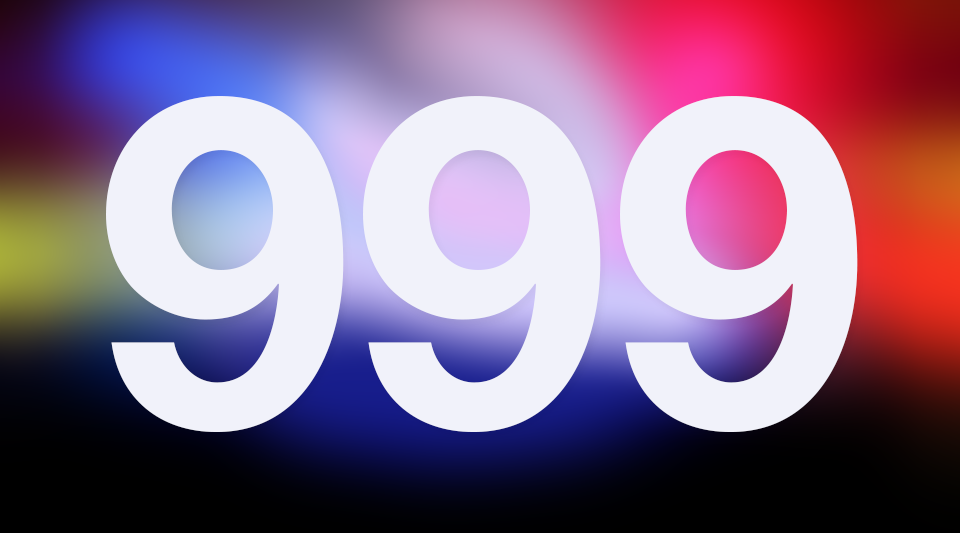 Angel Number 999 Meanings – Why Are You Seeing 999? – DNA AWAKENING