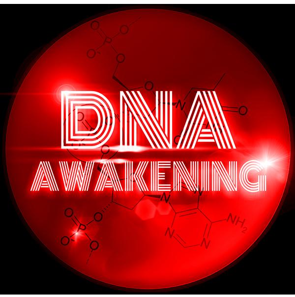 DNA AWAKENING – Your Universal Understanding