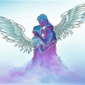 Twin Flames / Twin Souls – DNA AWAKENING